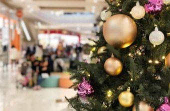 クリスマス,お歳暮,商戦(イメージ画像)