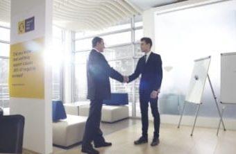 ビジネス,パーソン,第一印象,成約率(イメージ画像)