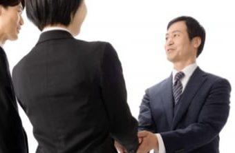リファーラル,採用,離職率,低い(イメージ画像)