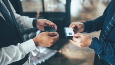 リファーラル,マーケティング,顧客,獲得,コスト,抑えられる(イメージ画像)